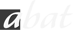 """Logo von """"Abat"""""""