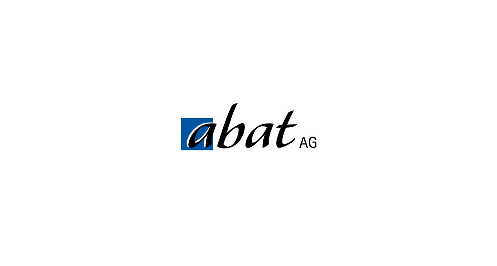 Logo der abat AG