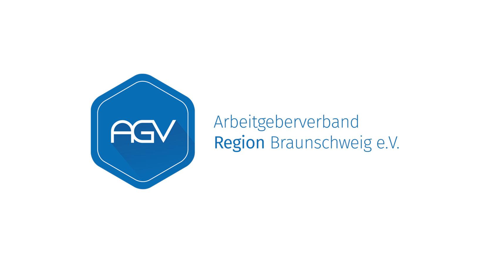 Logo des Arbeitgeberverbandes Region Braunschweig e.V.