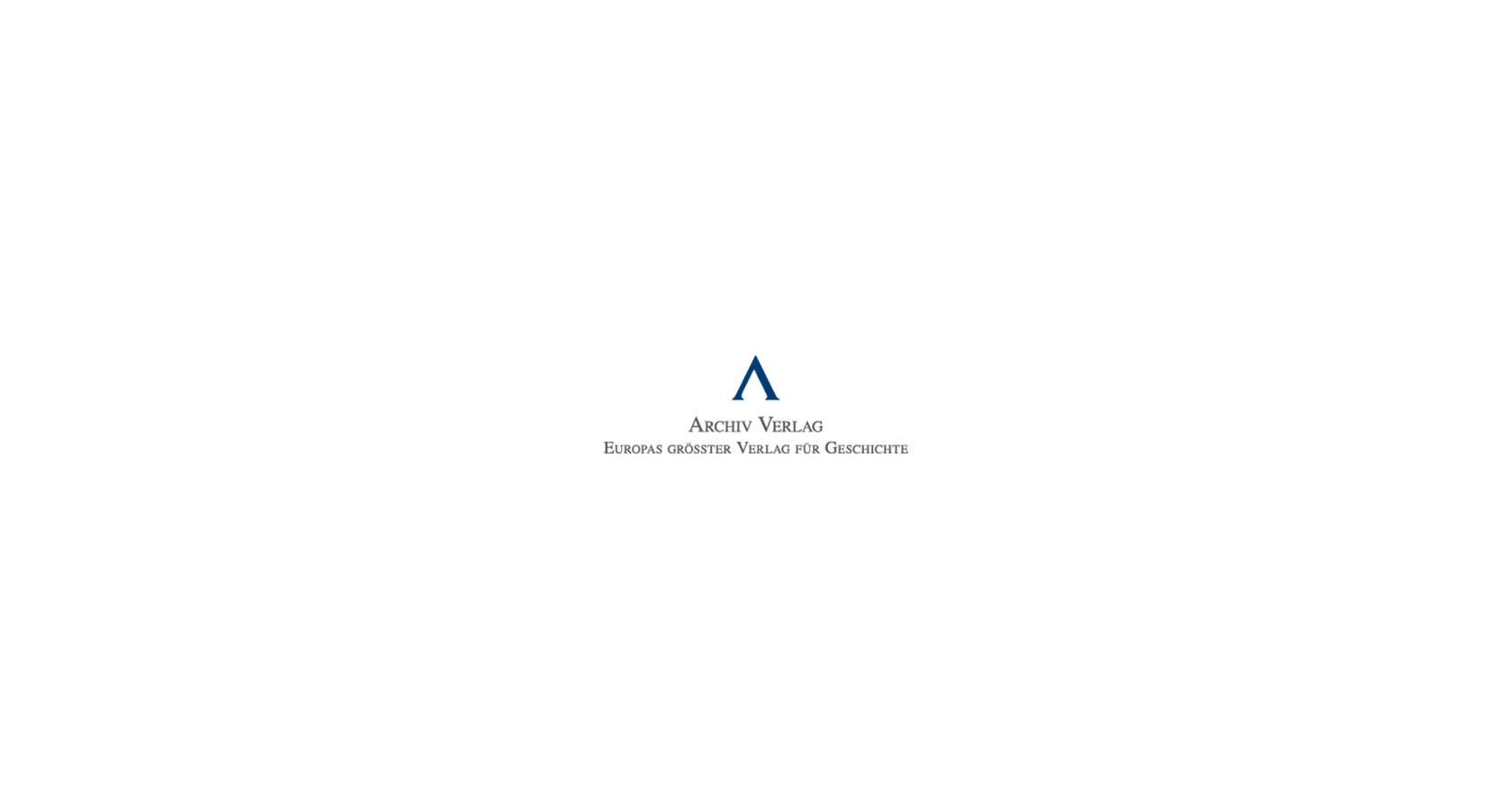 Logo des Archiv Verlags