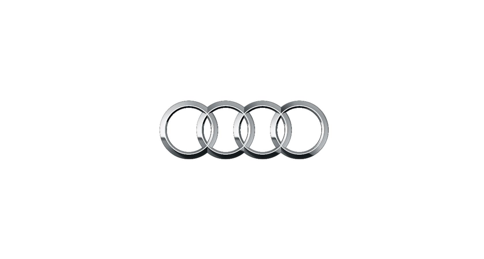 Logo der Audi Bank
