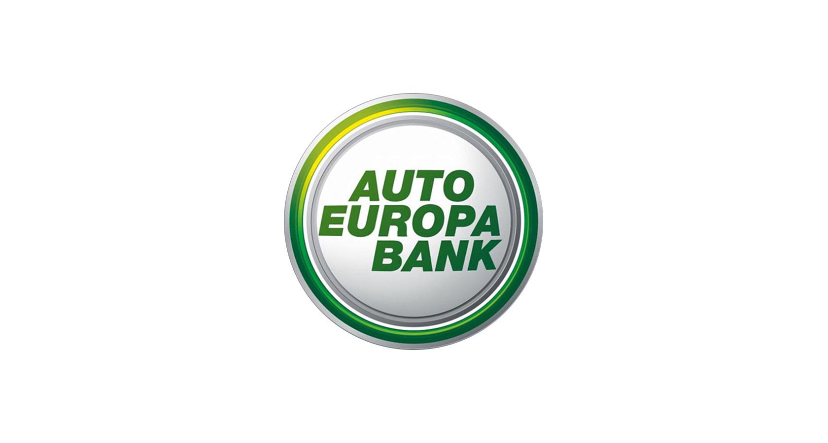 Logo der AutoEuropa Bank