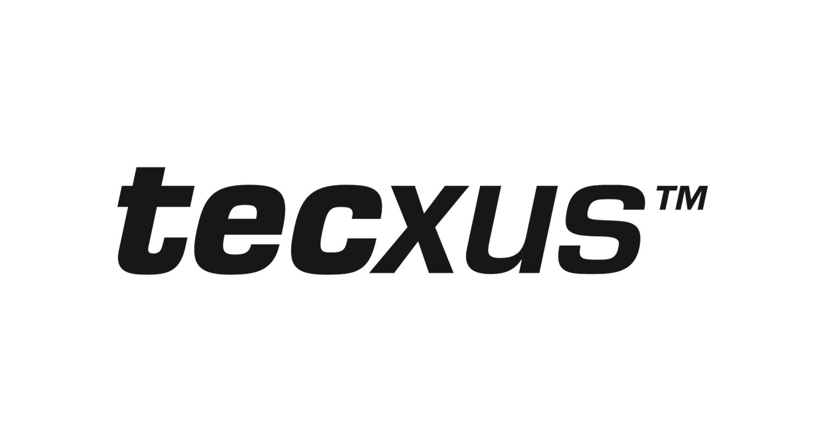 Logo des Batterie- und Akkuherstellers Tecxus