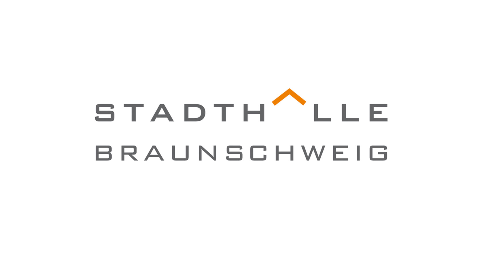 Logo der Stadthalle Braunschweig