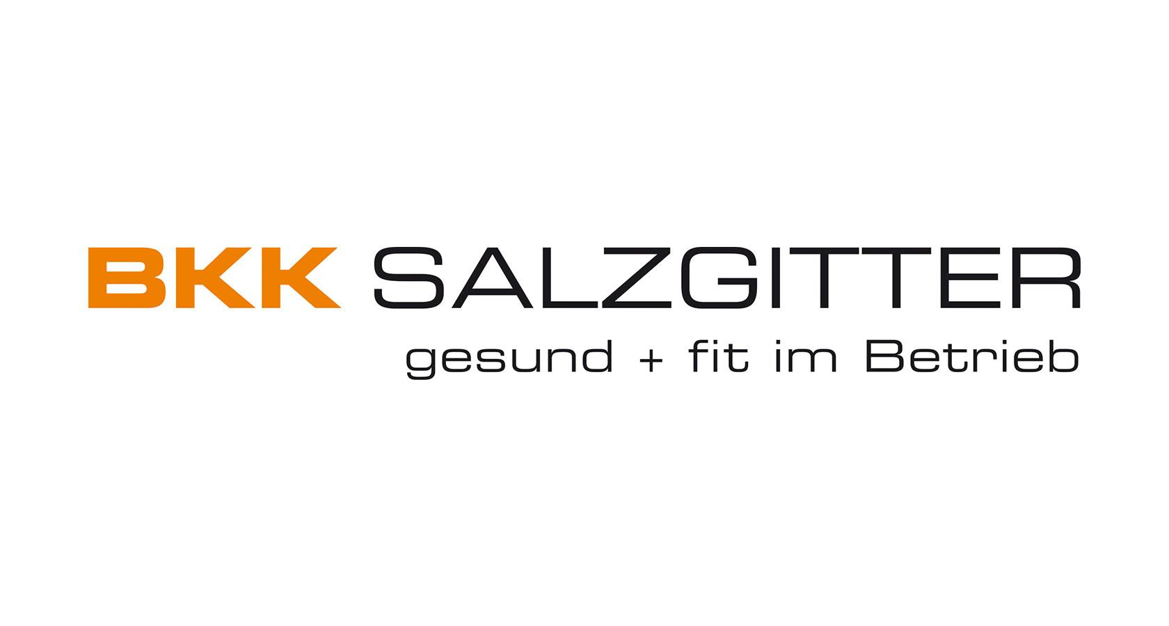 Logo der BKK Salzgitter