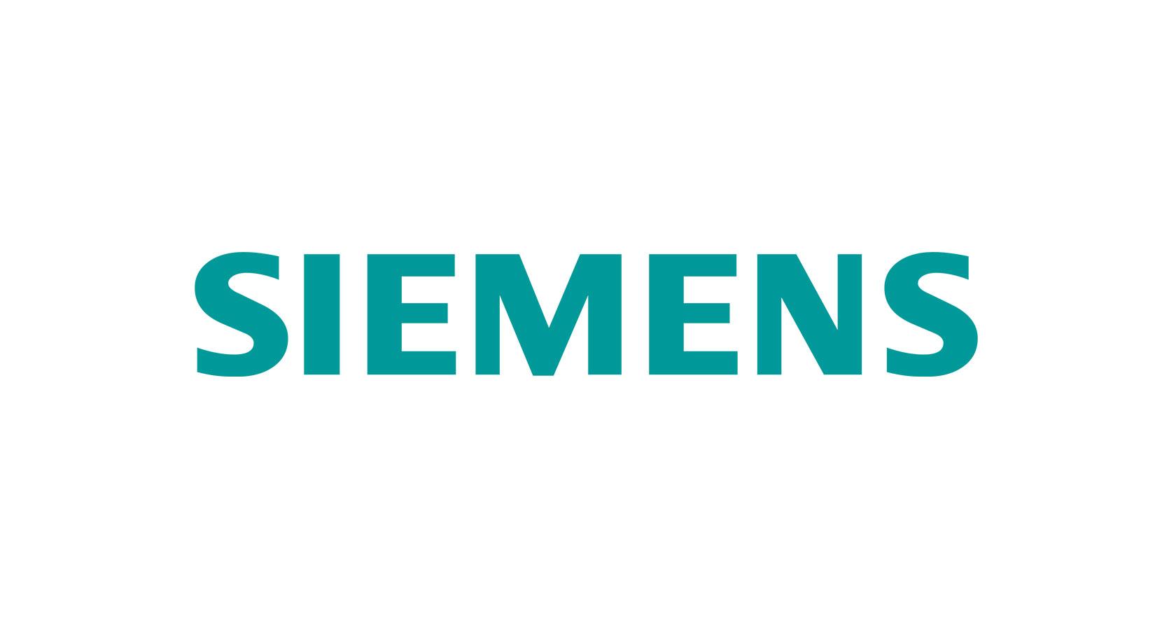 Logo von Siemens TS
