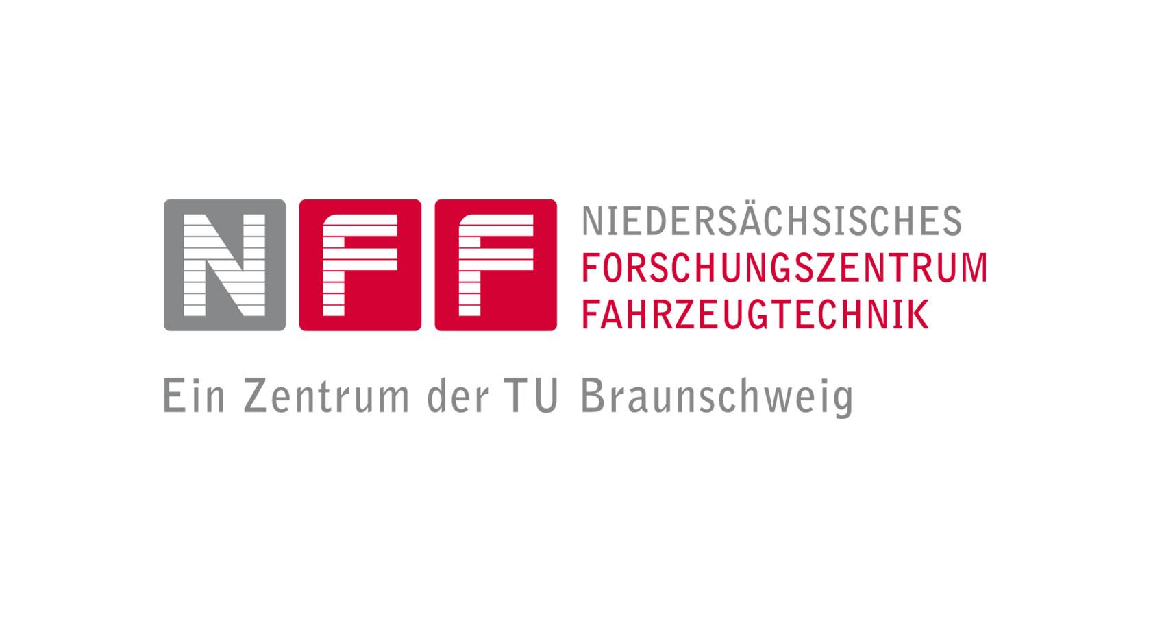 Logo des NFF (Niedersächsisches Forschungszentrum Fahrzeugtechnik)