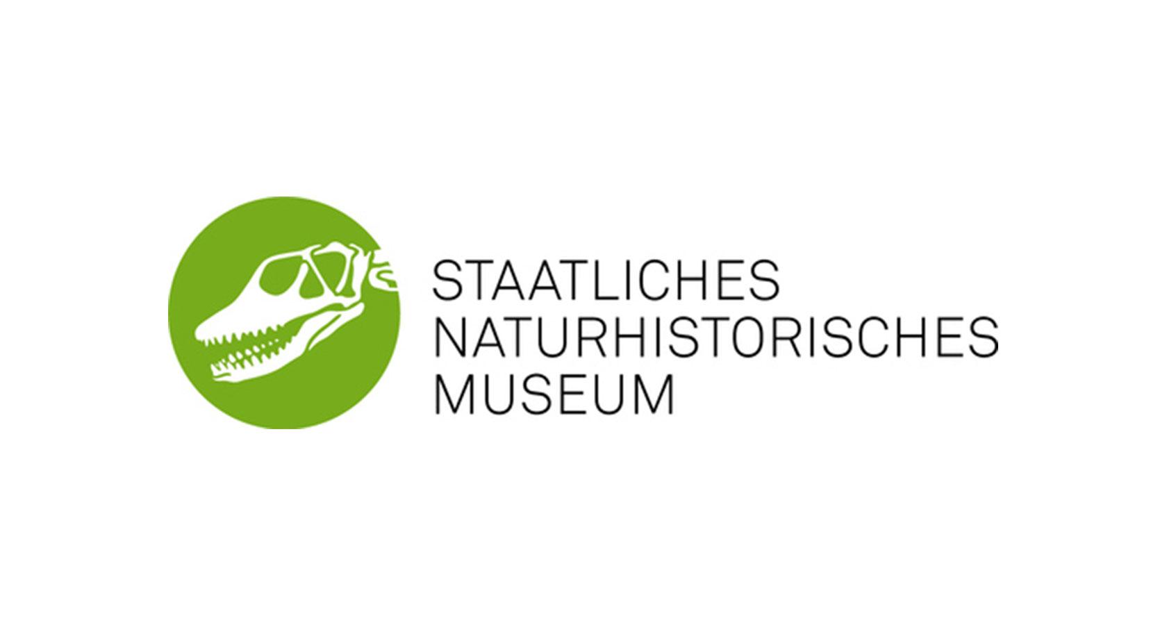 Logo des Staatlichen Naturhistorischen Museums Braunschweig