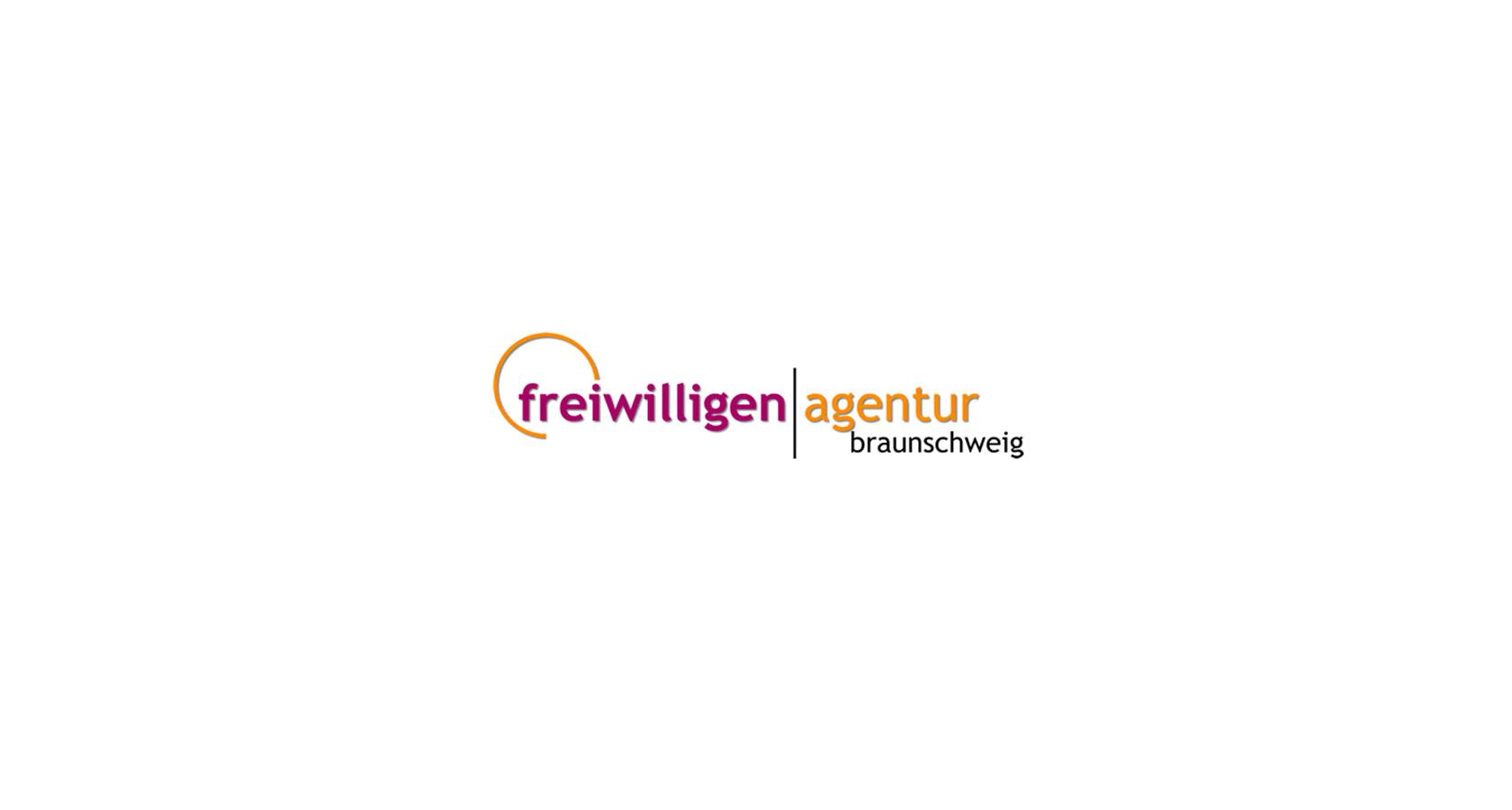 Logo der Freiwilligenagentur Braunschweig
