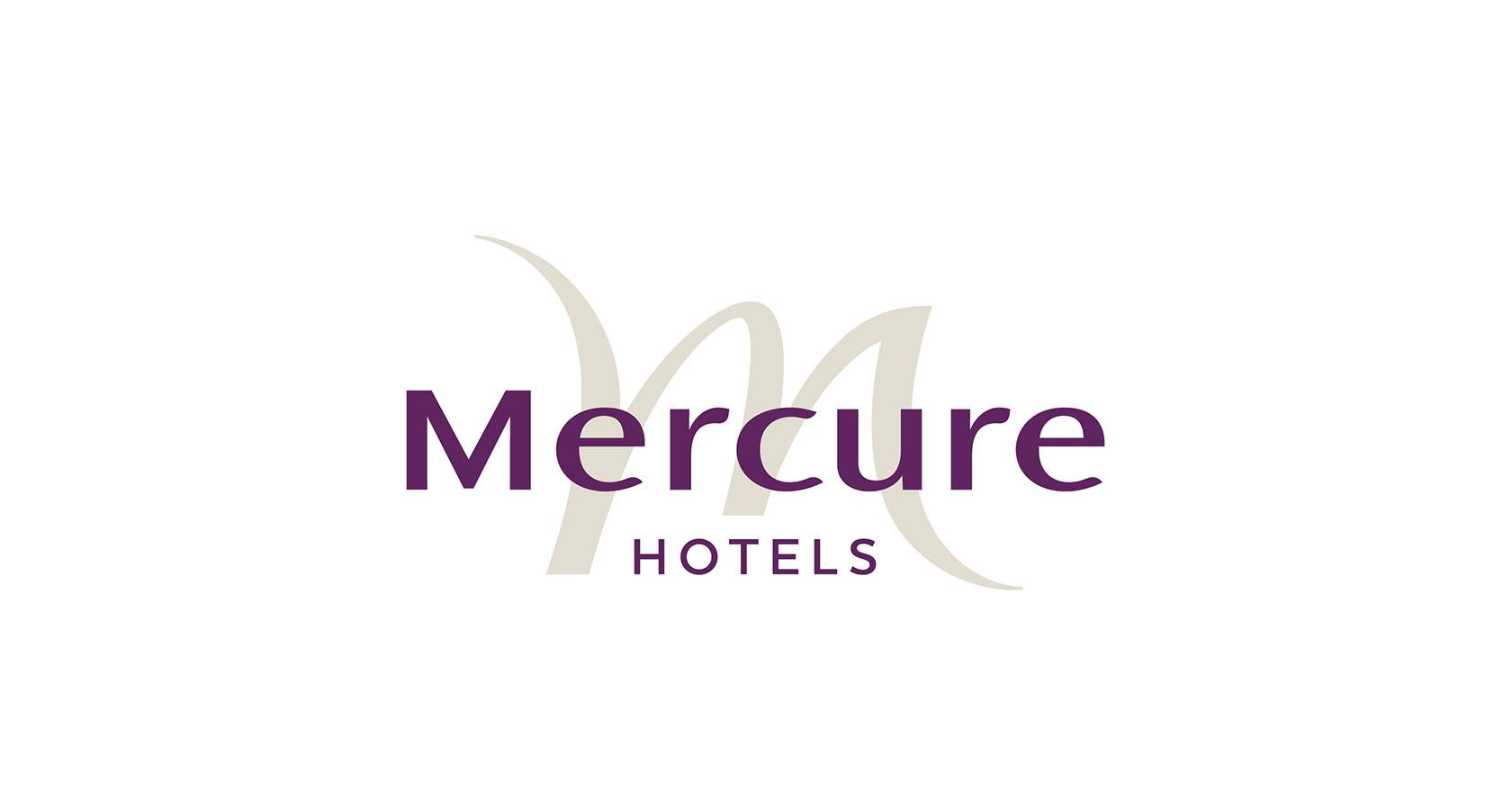 Logo des Mercure Hotel Atrium Braunschweig
