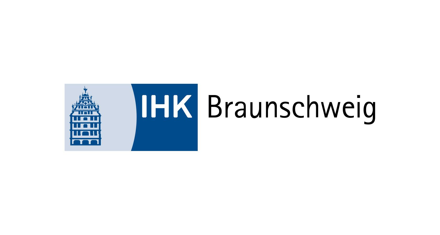 Logo der IHK Braunschweig