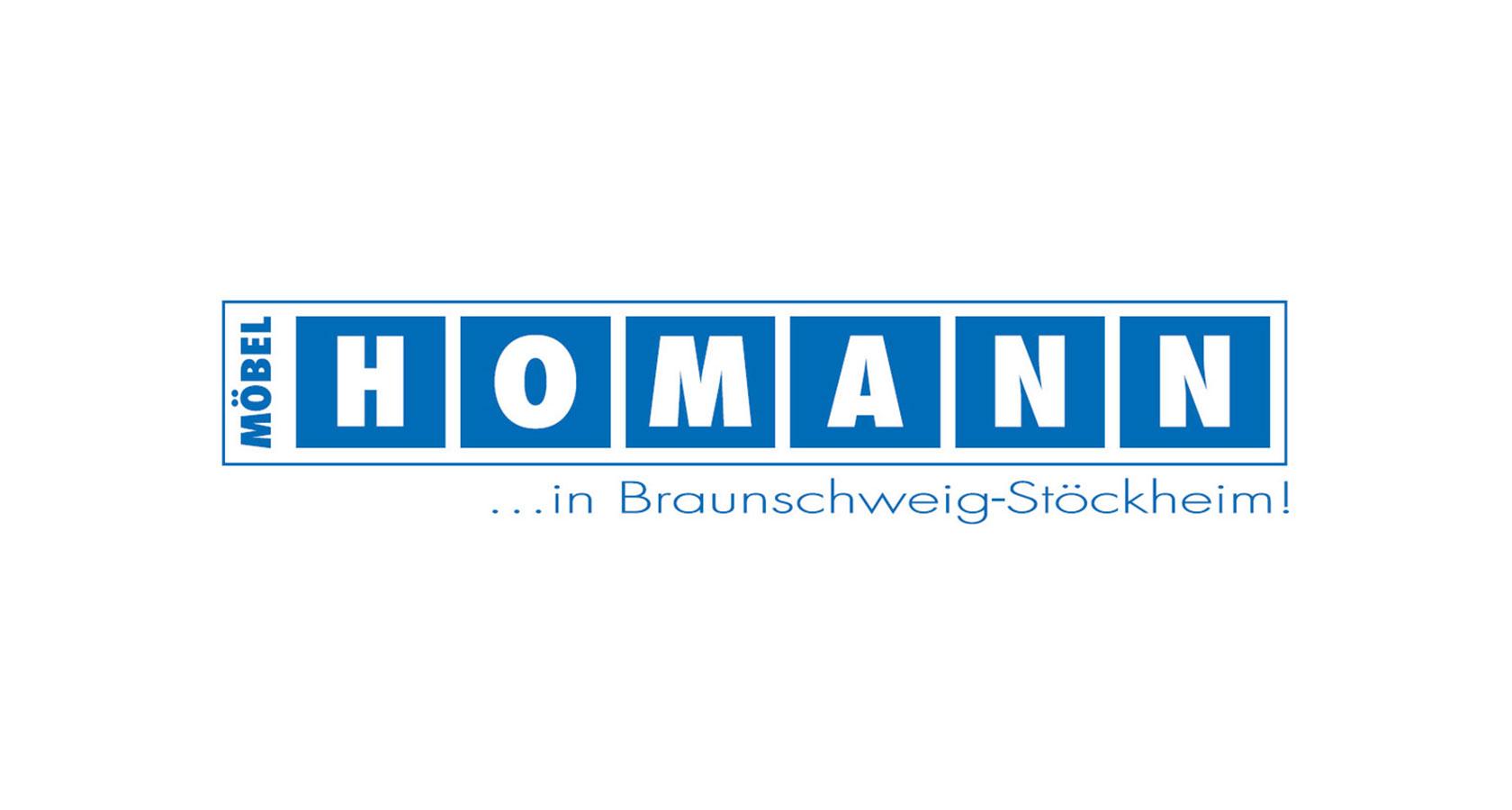 Logo von Möbel Homann