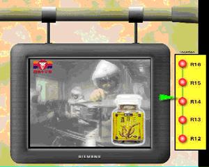 Screenshot 1 3D-Visualisierung