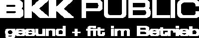 """Logo von """"BKK Public"""""""