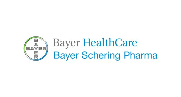 Logo der Bayer Schering Pharma AG