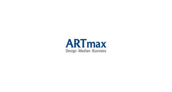 Logo der ARTmax Verwaltung GmbH