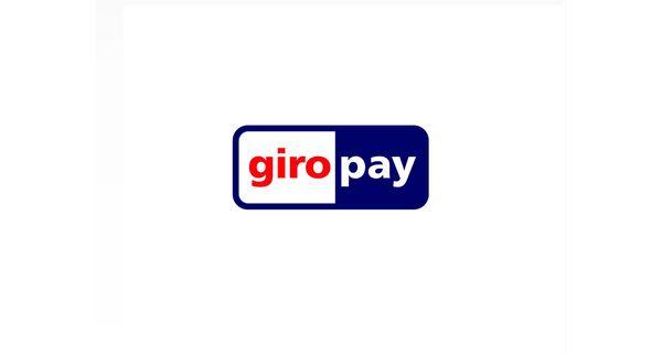 "Logo des Online-Bezahlverfahrens ""giropay"""