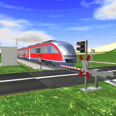 Screenshot 2 3D-Animation