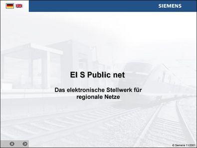 Screenshot 1 Multimedia Präsentation