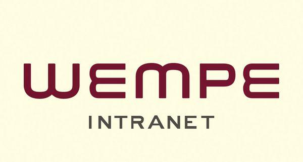 Logo der Firma WEMPE