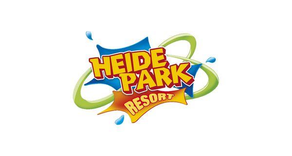 Logo vom Heide Park Resort