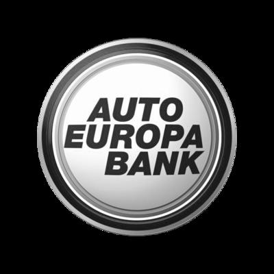 """Logo von """"AutoEuropa Bank"""""""