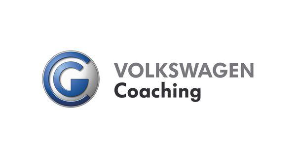 Logo von Volkswagen Coaching
