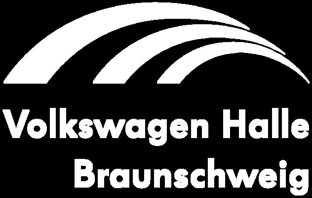 """Logo von """"Volkswagenhalle"""""""