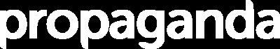 """Logo von """"Propaganda. Agentur für Werbung"""""""