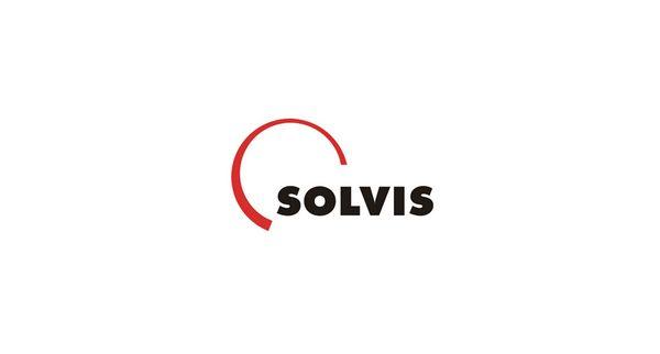 Logo der Firma Solvis