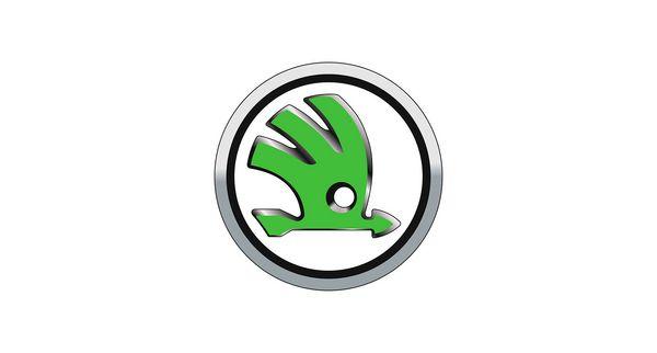 Logo der Skoda Bank