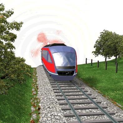Screenshot 1 3D-Animation