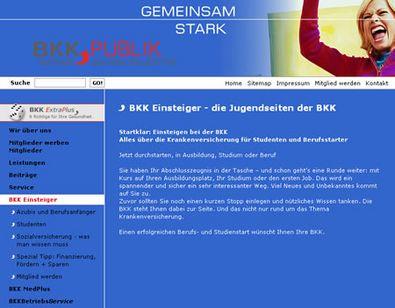 Screenshot 2 Relaunch BKK Public