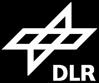"""Logo von """"DLR"""""""