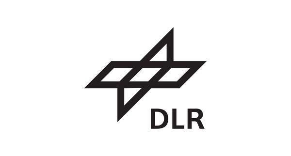 Logo des Deutschen Zentrum für Luft- und Raumfahrt