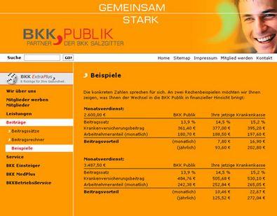Screenshot 1 Relaunch BKK Public