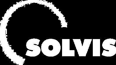 """Logo von """"Solvis"""""""