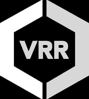 """Logo von """"VRR Verkehrsverbund Rhein-Ruhr"""""""