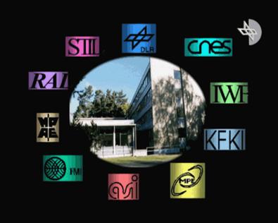 Screenshot 1 vom Videoproduktion für das DLR