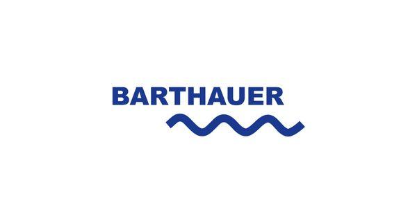 Logo der Barthauer Software GmbH