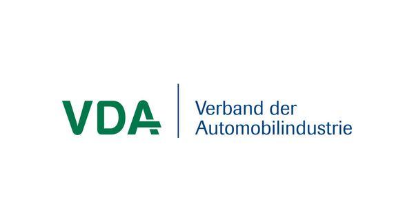 Logo vom Verband der Automobilindustrie