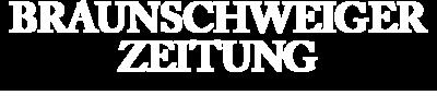 """Logo von """"Braunschweiger Zeitung"""""""