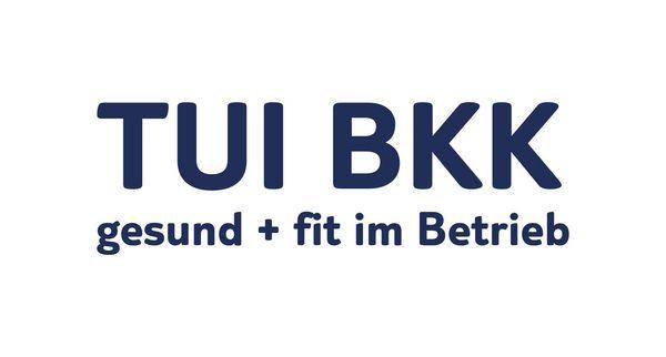 Logo der BKK-TUI