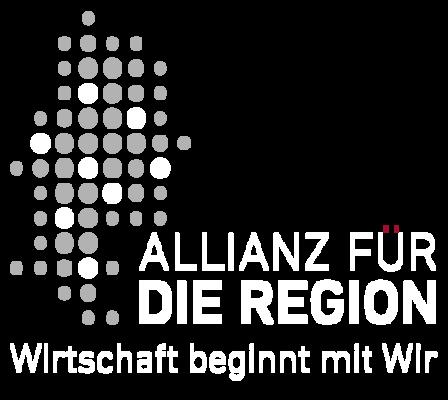 """Logo von """"Allianz für die Region"""""""